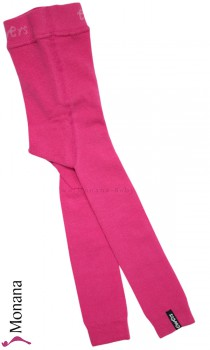 Ewers Strickleggings pink<br>Größe: 80/86, 122/128