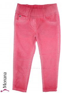 Kanz Kord-Jeggings Love & Fun<br>Größe: 98, 110, 128