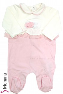 Mayoral Baby-Overall rosa<br>Größe: 74