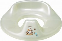 Bébé Jou Toillettensitz Winnie Adorable Pooh<br><b>Sofort lieferbar</b>