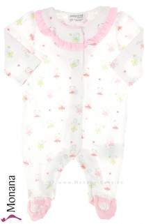 Mayoral Baby-Strampler-Set Fee<br>Größe: 44, 50, 56, 62, 68, 74