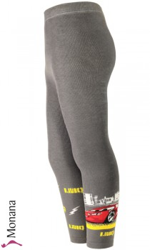Maximo Thermo-Leggings Cars<br>Größe: 92/98, 98/104, 110/116, 122/128