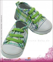 Mayoral baby shoes green