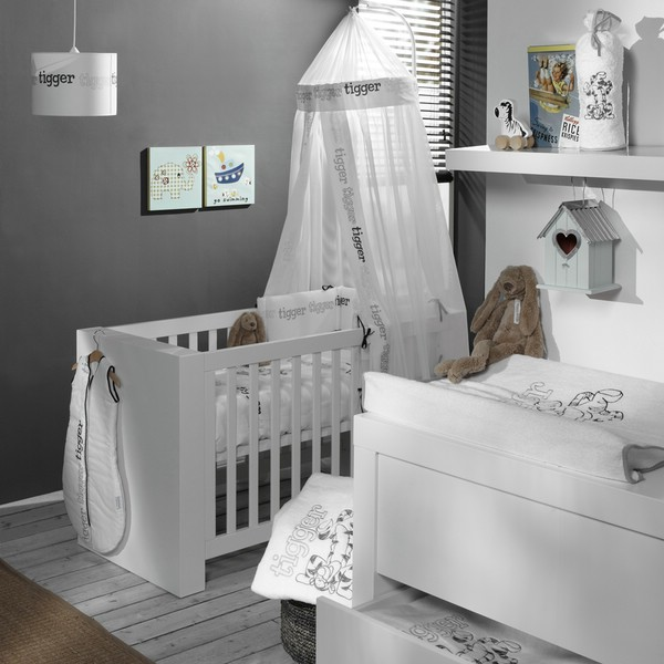 textile ausstattung f r kinderbett. Black Bedroom Furniture Sets. Home Design Ideas